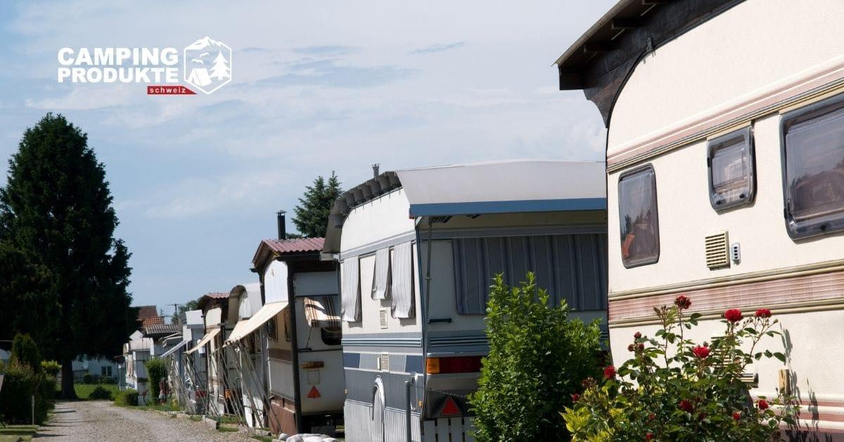 B2B Anmeldung Campingprodukte Schweiz