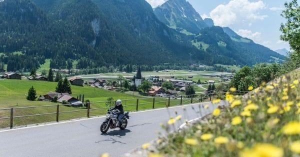 Region Gstaad