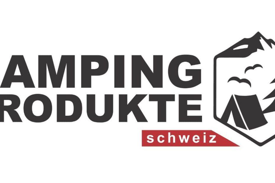 Campingprodukte Schweiz by brombeer AG