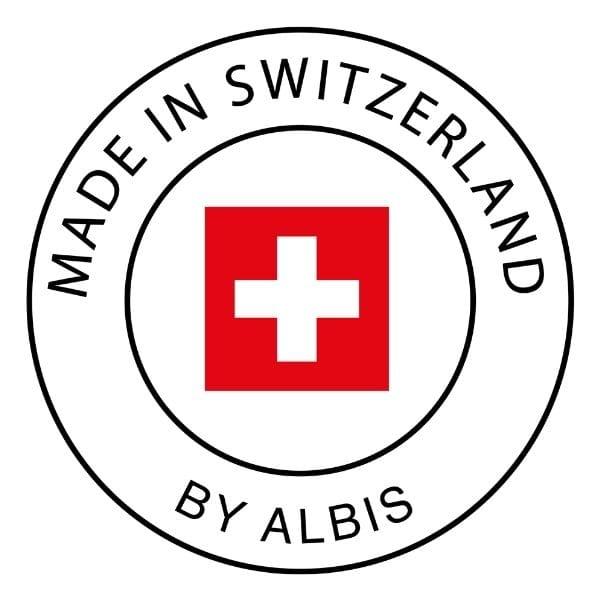 Made in Switzerland - albis Bettwaren