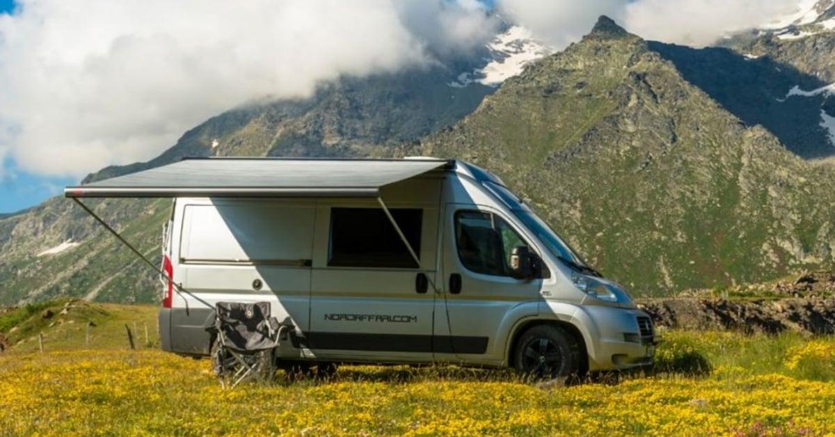 Markisenzubehör bei Campingprodukte Schweiz