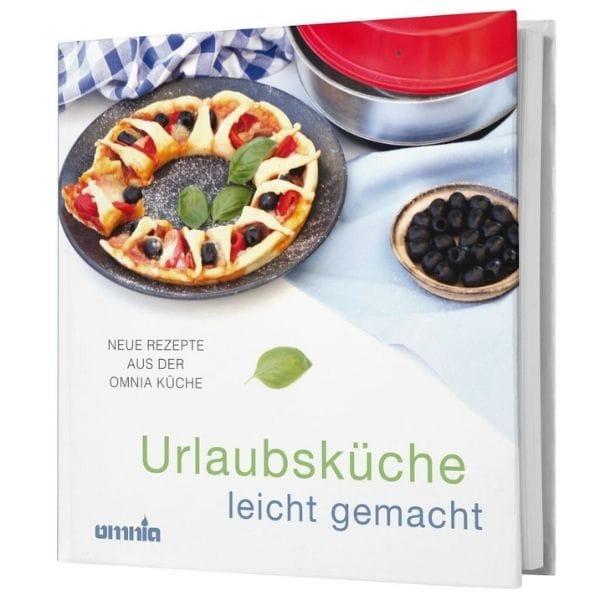 Kochbücher für Omnia