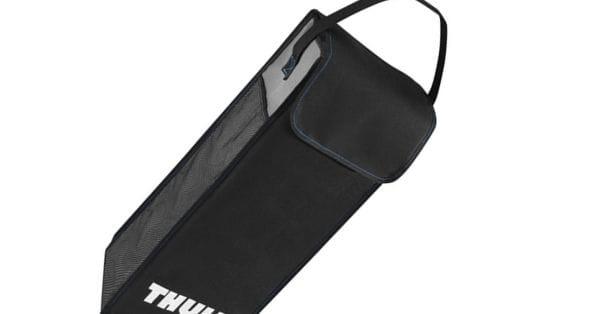 Tasche für Auffahrkeil
