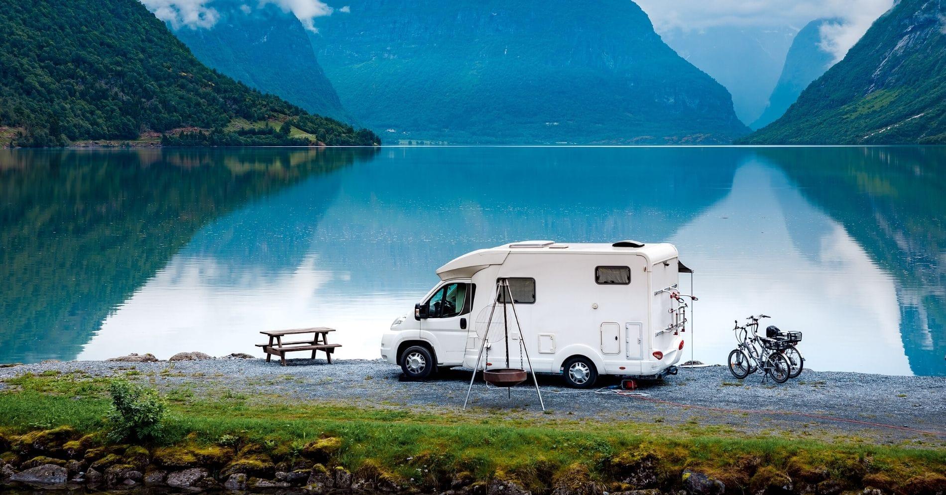 Campingprodukte Schweiz - wo Ferien beginnen