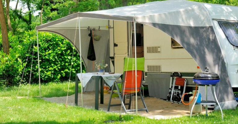 Vorzeltzubehör von Campingprodukte Schweiz